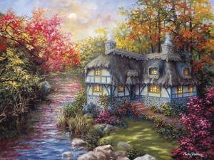 There's No Place Like Home by Nicky Boehme