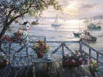 Treasures of the Sea by Nicky Boehme