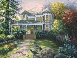 Victorian Interlude by Nicky Boehme