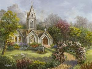 Worship in its Glory by Nicky Boehme