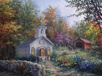 Worship in the Country by Nicky Boehme