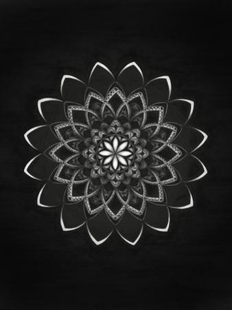 Intuition Mandala by Nicky Kumar