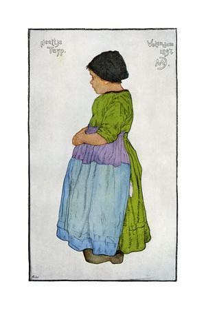 Neeltje Tuyp, 1897