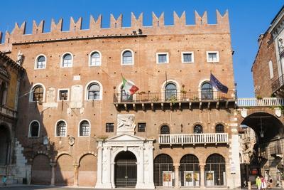 Palazzo Di Cangrande