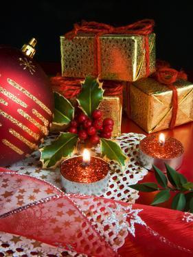Christmas Decorations by Nico Tondini