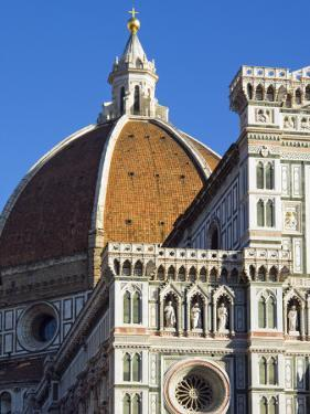 Duomo (Cathedral), Florence (Firenze), UNESCO World Heritage Site, Tuscany, Italy, Europe by Nico Tondini