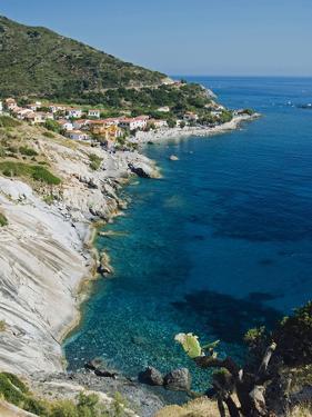 Pomonte, Isola D'Elba, Elba, Tuscany, Italy by Nico Tondini