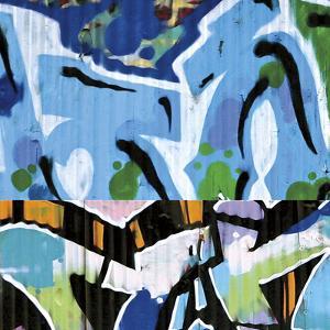 Street Flow III by Nicola Katsikis