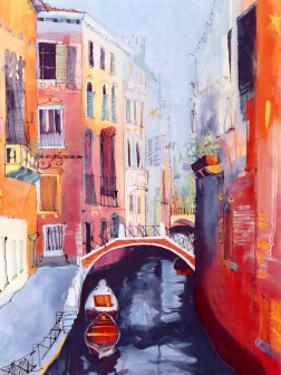 Venice by Nicola Russell
