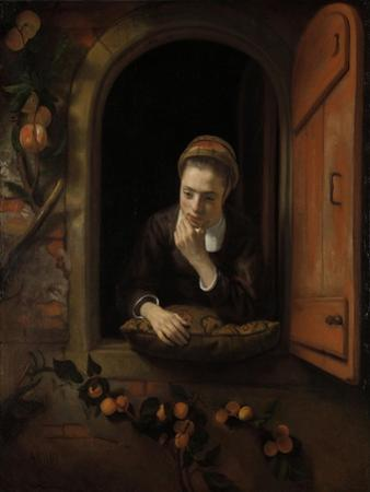 Daydreamer by Nicolaes Maes