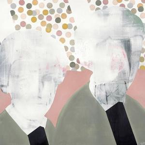 Girlfriends by Nicolai Kubel Olesen