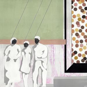 I'm Hung up by Nicolai Kubel Olesen