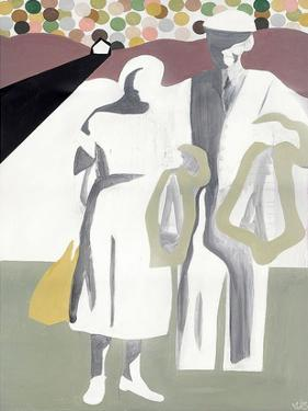The Journey by Nicolai Kubel Olesen