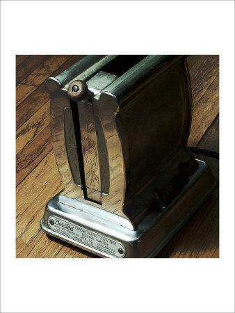 American Antiques: Toaster