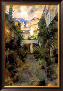 Galeri Trife, Paris, France by Nicolas Hugo
