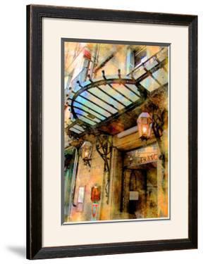 Cafe The Aix En Provence Rue D Italie