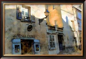 Musee de Montmartre, Paris, France by Nicolas Hugo