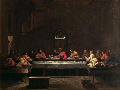 Holy Eucharist, C.1638-40