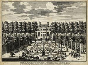 Views of Amsterdam I by Nicolaus Visher