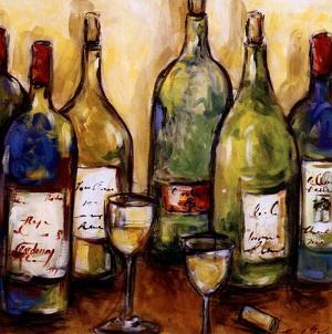 Uncorked by Nicole Etienne