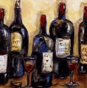 Wine Bar by Nicole Etienne