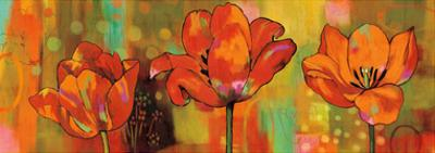 Magical Tulips