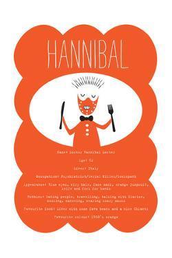 Hannibal by Nicole Thompson