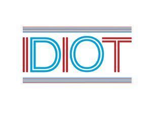 Idiot by Nicole Thompson