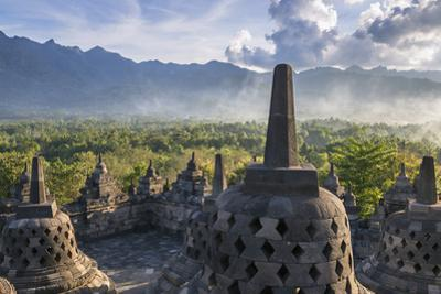 Indonesia, Java