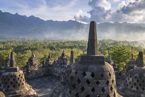 Indonesia, Java by Nigel Pavitt