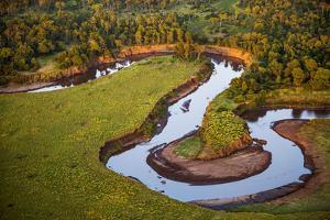 Kenya, Narok County by Nigel Pavitt