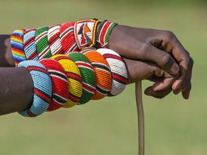 Kenya, Samburu County by Nigel Pavitt
