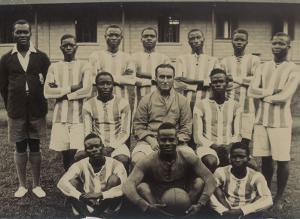 Nigeria's Football Team
