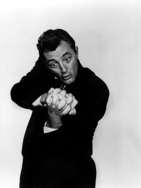 Night of the Hunter, Robert Mitchum, 1955
