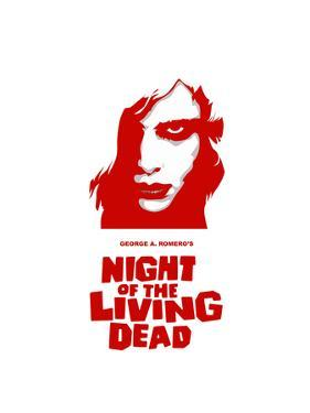 """Night of the Living Dead"" Directed by George A. Romero"