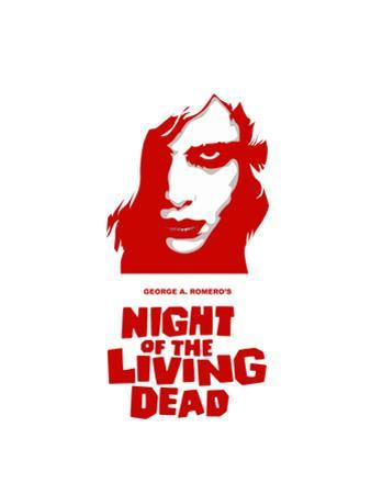"""""""Night of the Living Dead"""" Directed by George A. Romero"""
