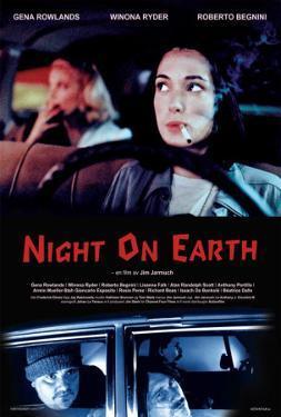 Night on Earth - Swedish Style