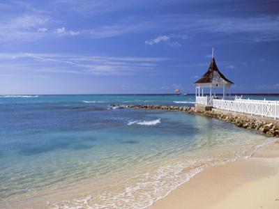 Half Moon Resort, Jamaica, Caribbean by Nik Wheeler