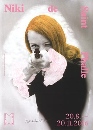 Daddy by Niki de Saint Phalle