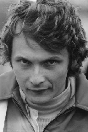 Niki Lauda, C1971