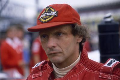 Niki Lauda, C1978-C1979