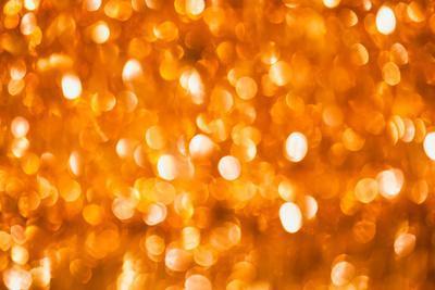 Shiny Christmas Bokeh Background