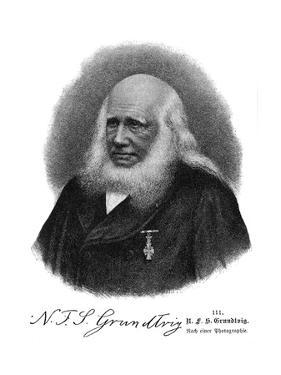 Nikolai Grundtvig