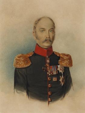 Nikolay Ivanovich Hartung (1782-1859), 1850