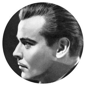 Nils Asther, Danish-Born Swedish Stage and Film Actor, 1934-1935