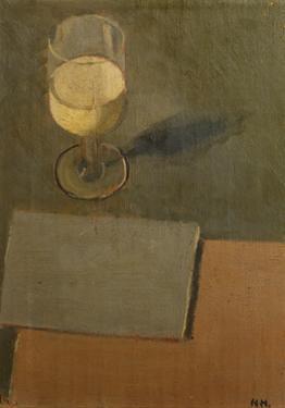 No. 1 Still Life, c.1913 by Nina Hamnett