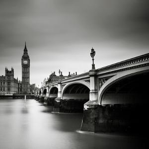 London Westminster by Nina Papiorek