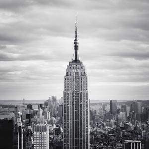 NYC Empire by Nina Papiorek