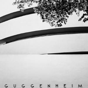 NYC Guggenheim by Nina Papiorek