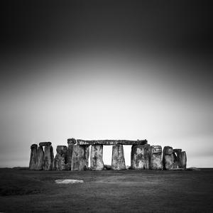 Stonehenge by Nina Papiorek